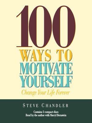 reinventing yourself book pdf by steve chandler