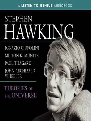 cover image of Theories of the Universe