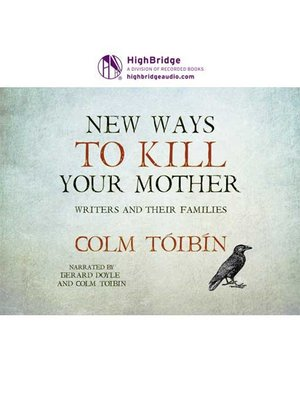 cover image of New Ways to Kill Your Mother