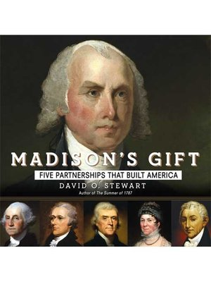 cover image of Madison's Gift