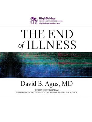 cover image of End of Illness