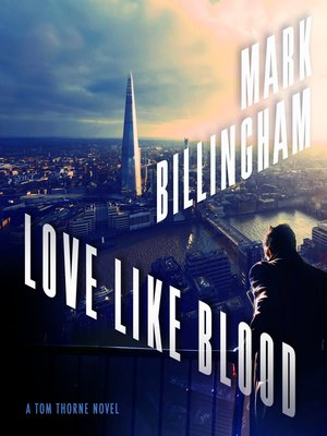 cover image of Love Like Blood--A Novel