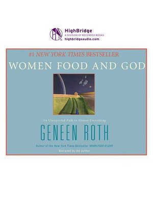cover image of Women, Food and God