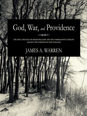 cover image of God, War, and Providence