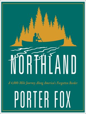 cover image of Northland