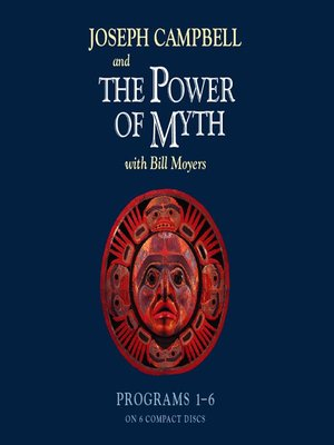 cover image of The Power of Myth