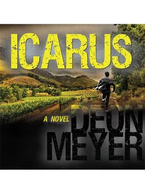 cover image of Icarus