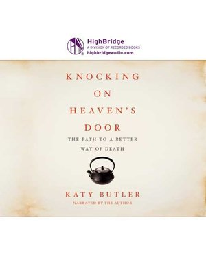 cover image of Knocking on Heaven's Door