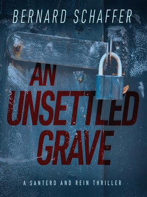 cover image of An Unsettled Grave