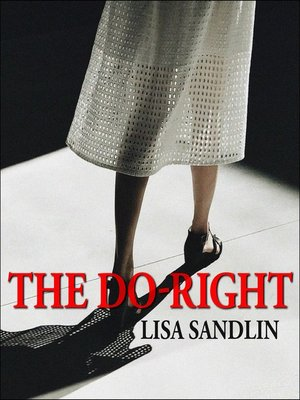 cover image of The Do-Right