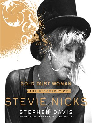 cover image of Gold Dust Woman
