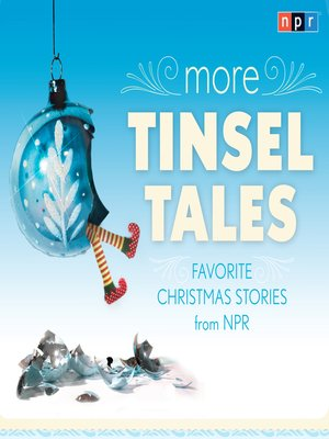 cover image of More Tinsel Tales