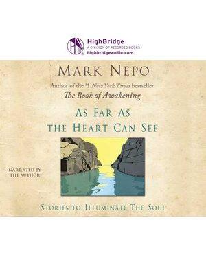cover image of As Far as the Heart Can See