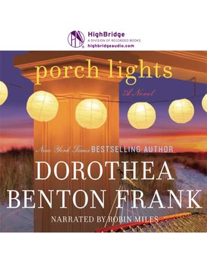 cover image of Porch Lights