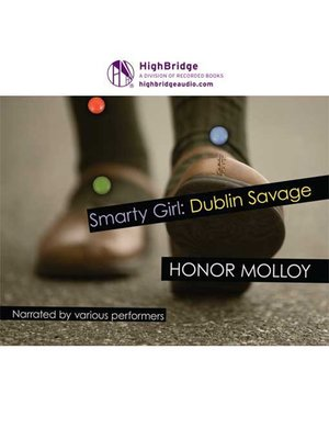 cover image of Smarty Girl