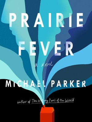 cover image of Prairie Fever