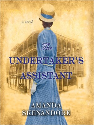 cover image of The Undertaker's Assistant