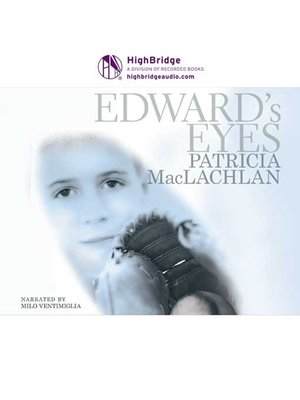 cover image of Edward's Eyes