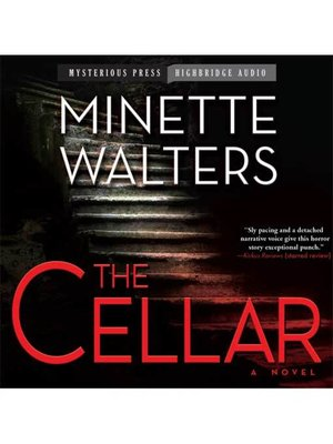 cover image of The Cellar