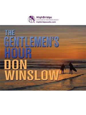 cover image of The Gentlemen's Hour