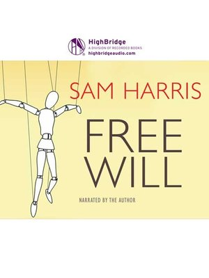 cover image of Free Will