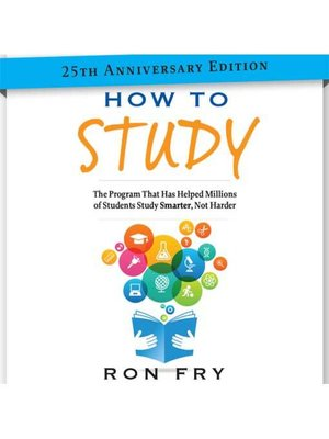 cover image of How to Study