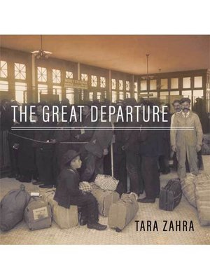 cover image of The Great Departure