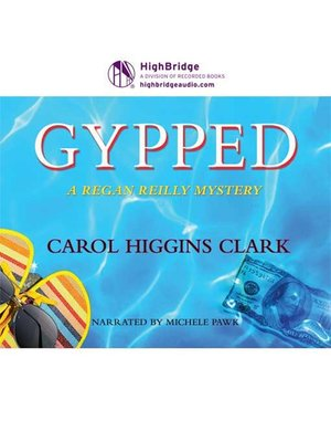 cover image of Gypped