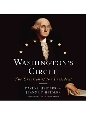 cover image of Washington's Circle