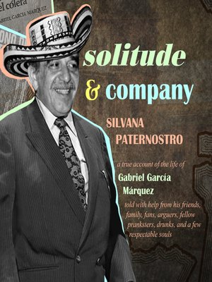 cover image of Solitude & Company