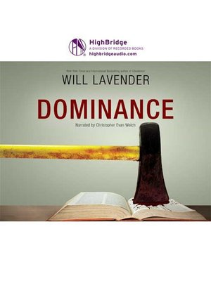cover image of Dominance