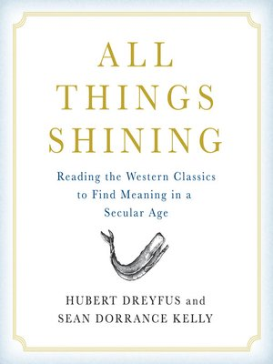 cover image of All Things Shining