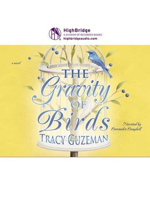 cover image of The Gravity of Birds
