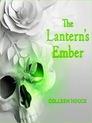 cover image of The Lantern's Ember