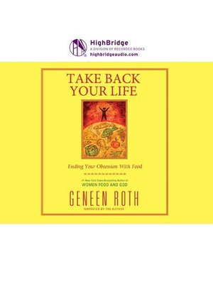 cover image of Take Back Your Life