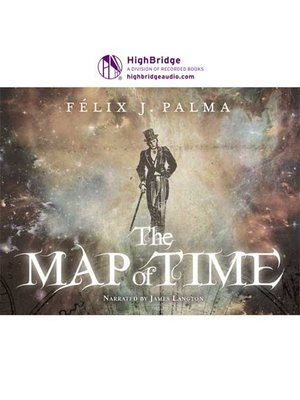 cover image of The Map of Time