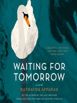 cover image of Waiting for Tomorrow
