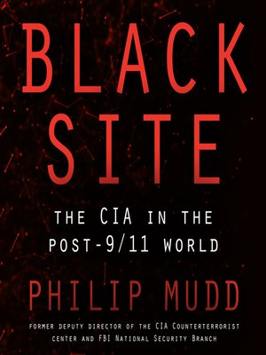 cover image of Black Site