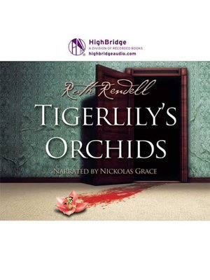 cover image of Tigerlily's Orchids