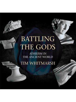 cover image of Battling the Gods