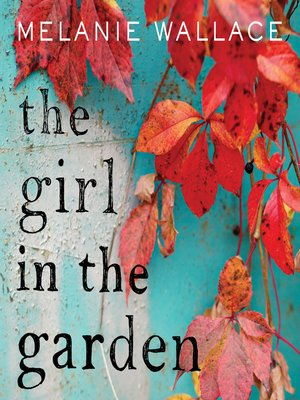 cover image of The Girl in the Garden