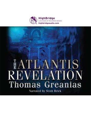 the atlantis revelation greanias thomas