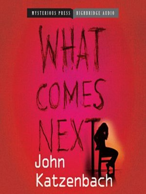 cover image of What Comes Next