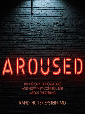 cover image of Aroused