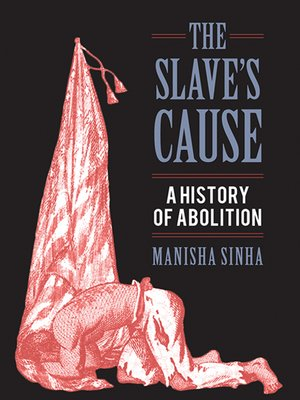cover image of The Slave's Cause