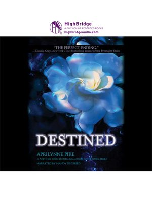 cover image of Destined