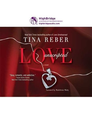 cover image of Love Unscripted