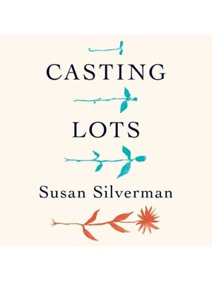 cover image of Casting Lots