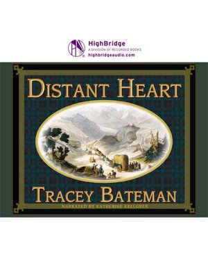 cover image of Distant Heart