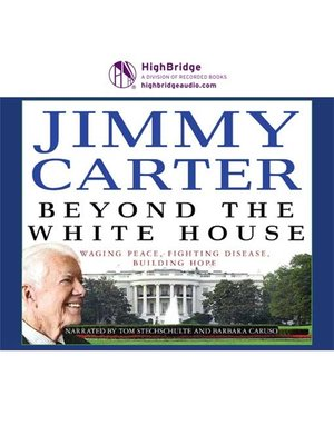 cover image of Beyond the White House
